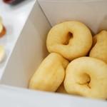 リルドーナッツ - 料理写真:キャラメルバター