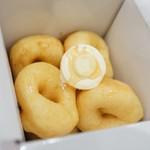 リルドーナッツ - キャラメルバター