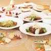 フラットリアチタ - 料理写真:Xmas限定コース
