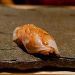 熟成鮨 万 - 真鯛
