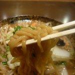 越後秘蔵麺 無尽蔵 - 無尽蔵081116006