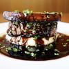 イタリア食堂amico - 料理写真:牛フィレ肉とフォアグラのロッシーニ