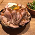 肉食燻製バル ドン・ガブリエル -