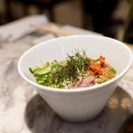 焼肉ZENIBA - 盛岡冷麺