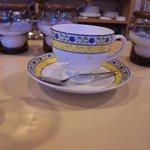 自家焙煎珈琲屋 カフェ・ブレンナー - ストレートコーヒー500円 ドミニカフンカリート