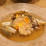 レンゲ - 酔蟹 上海蟹の紹興酒漬け