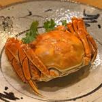 レンゲ - 上海蟹