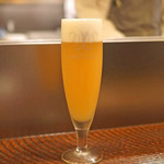 レンゲ - 生ビール