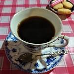 油画茶屋 -