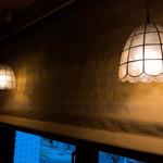 97036508 - 内装の照明