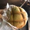 マルア ベーカリー - 料理写真:メロンパン150円税抜