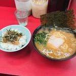 杉田家 - 朝から こんなに食べちゃうの?(^^;(笑)ヾ(≧∀≦*)ノ〃