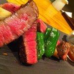 煮炊屋 金菜 - お肉
