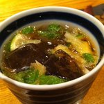煮炊屋 金菜 - モヒート