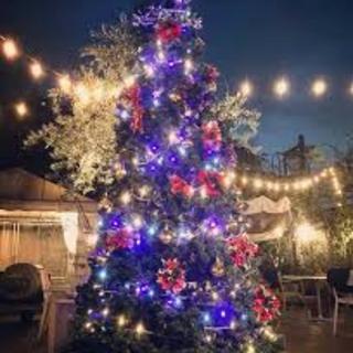 """青いナポリの""""BUONNATALE""""‼(メリークリスマス‼)"""