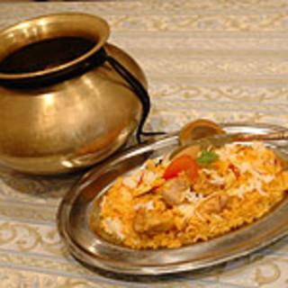 日本で食べられるのは超貴重!インドの【ビリヤニ】とは…?