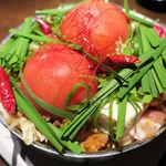 鶏と魚と旨い酒 ウミスズメ -