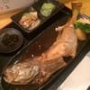 うおはん - 料理写真:煮付 タラ