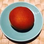 松寿軒 - 小ぶりだけど美味い