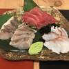 天手誇米 - 料理写真:宮城県塩釜港直送の鮮魚たち