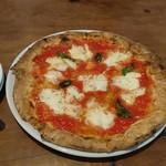 akamichi pizza -