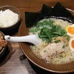 岩本屋 - 料理写真: