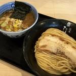麺屋 たけ井 - つけ麺(並)
