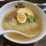 焼肉・冷麺ヤマト - 冷麺