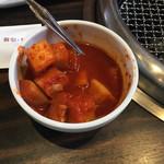 焼肉・冷麺ヤマト - 別辛