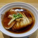 麺処 清水 - 料理写真: