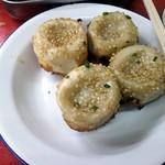 小陽生煎饅頭屋 - 4ヶ400円