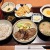 Umaya - 料理写真:南蛮MIX  1150円