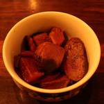 サカナのムレ - 料理写真: