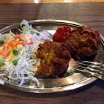 インド料理店グローリー&バー - ポコラ