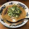 北海らーめん - 料理写真:ピリ辛味噌らーめん