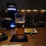 バー コットンクラブ - ビール