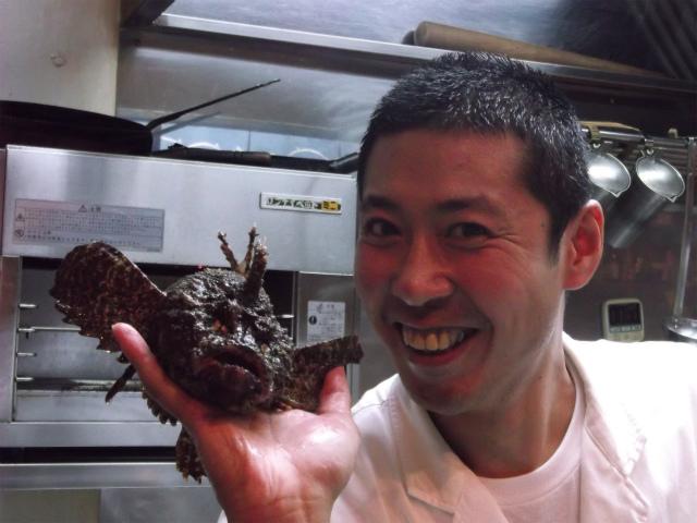 旨い料理・旨い酒 じょうじ - 緑橋/割烹・小料理 [食 …