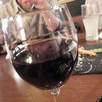 夜景イタリアン&肉バル GB  - 赤ワイン