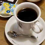 コメダ珈琲店 - ドリンク写真: