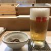 豊鮨 - ドリンク写真: