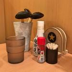 六三郎 - 水
