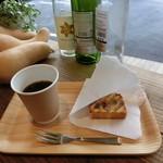 ホトトギスファーム テイクアウトカフェ - 料理写真: