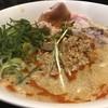 徹信 - 料理写真:担々麺