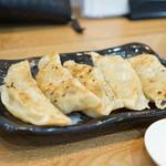 中華料理 麒麟 - 餃子