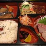 小松・和食処 - 料理写真: