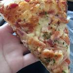 97077245 - 息子ちゃんの大好きなピザ