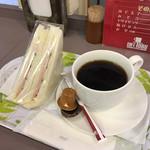 カフェ・とーぶ -