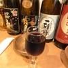 次男房 - ドリンク写真:赤ワイン400円