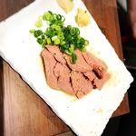 裏天満ちょうちん通り 肉寿司 - レバトロ