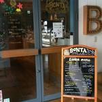 BONTA W - 入口